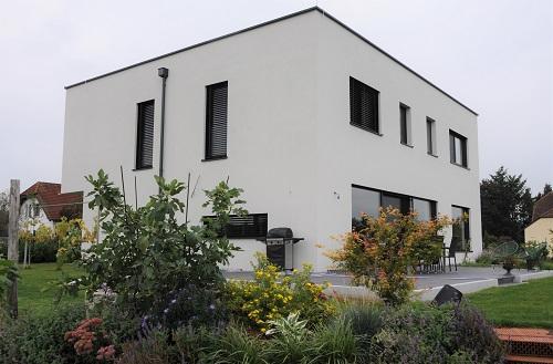 Einfamilienhaus in Egelsee
