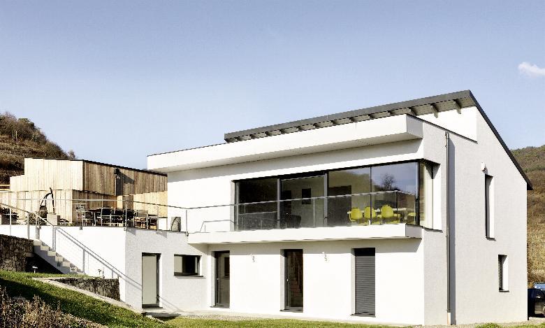 Einfamilienhaus Denk in Weißenkirchen