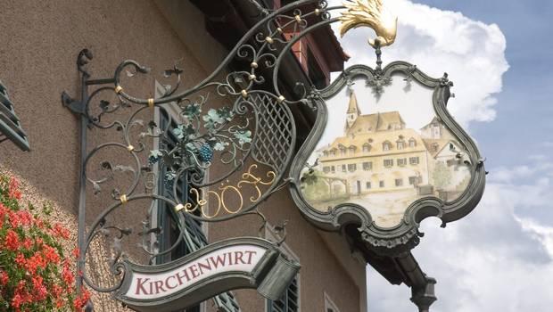 Kirchenwirt Weißenkirchen