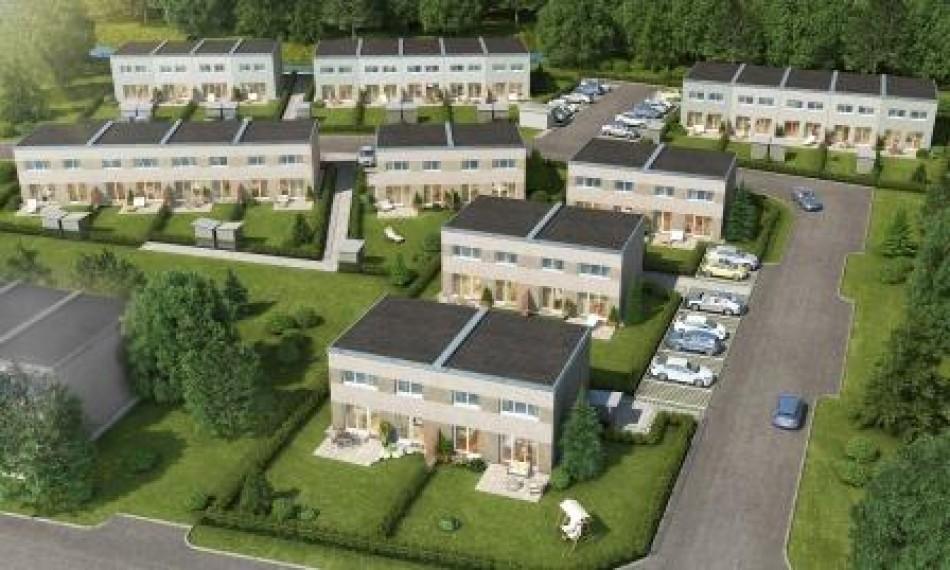 Wohnhaussiedlung Traismauer