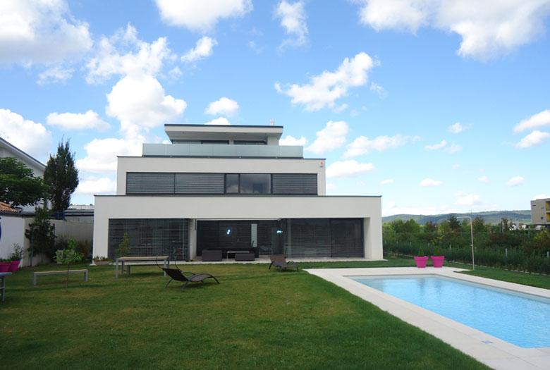 Einfamilienhaus Langenlois